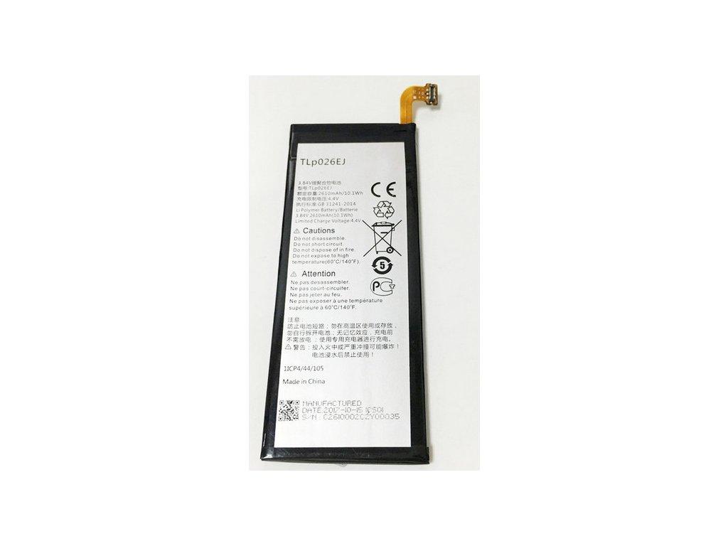 Blackberry Dtek50,Alcatel Idol 4 baterie