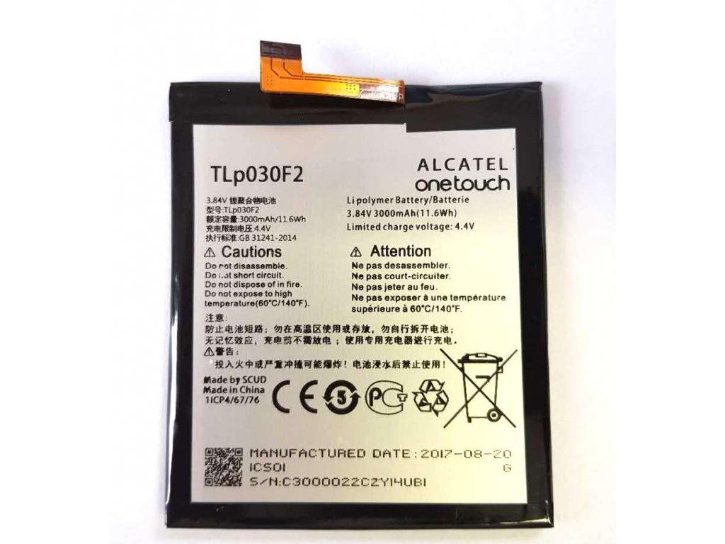 Blackberry DTEK60,Alcatel 6070K baterie