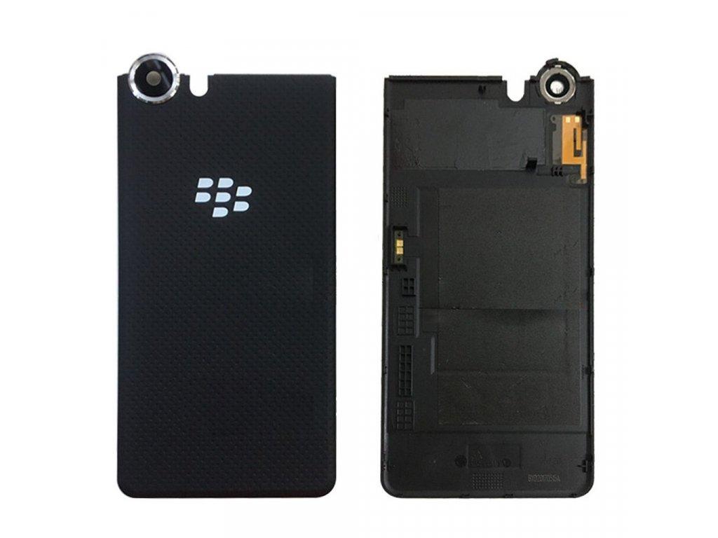BlackBerry Keyone / Mercury (DTEK70) zadní kryt baterie stříbrný