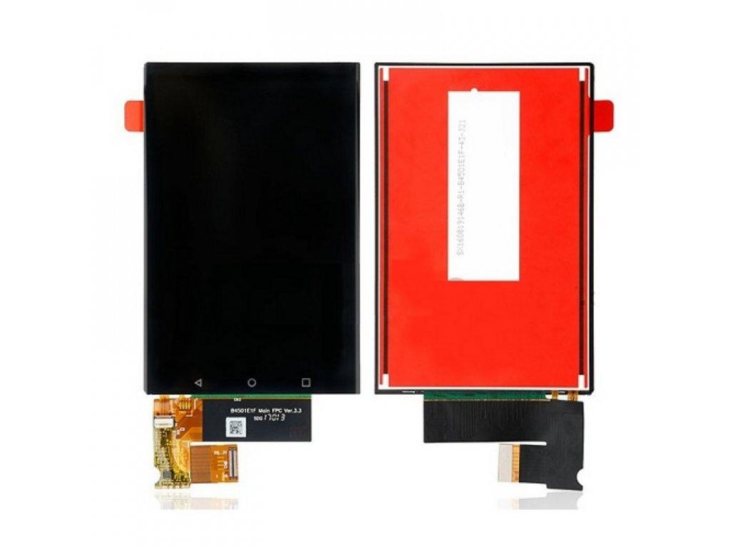 Blackberry KeyOne LCD+dotyk černý