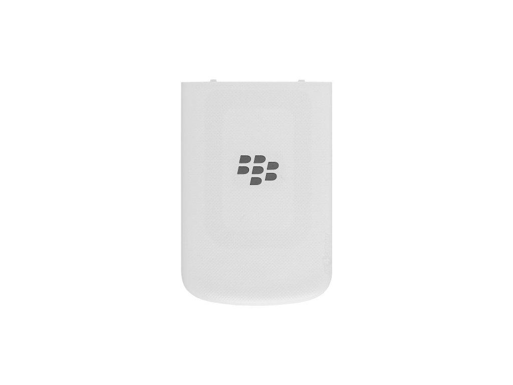 Blackberry Q10 kryt baterie bílý