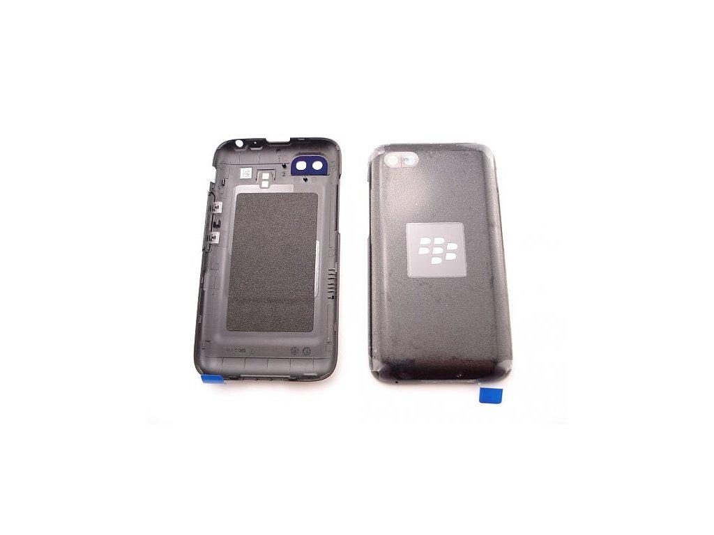 Blackberry Q5 kryt baterie černý
