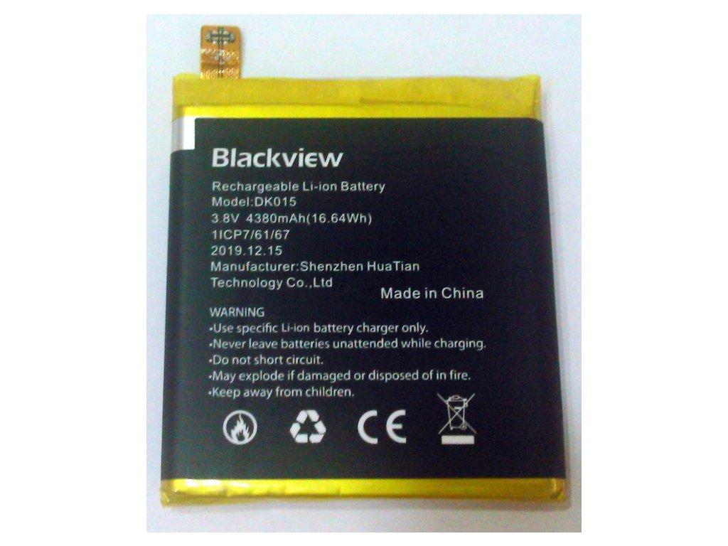 Blackview BV9900 / BV9900 Pro baterie