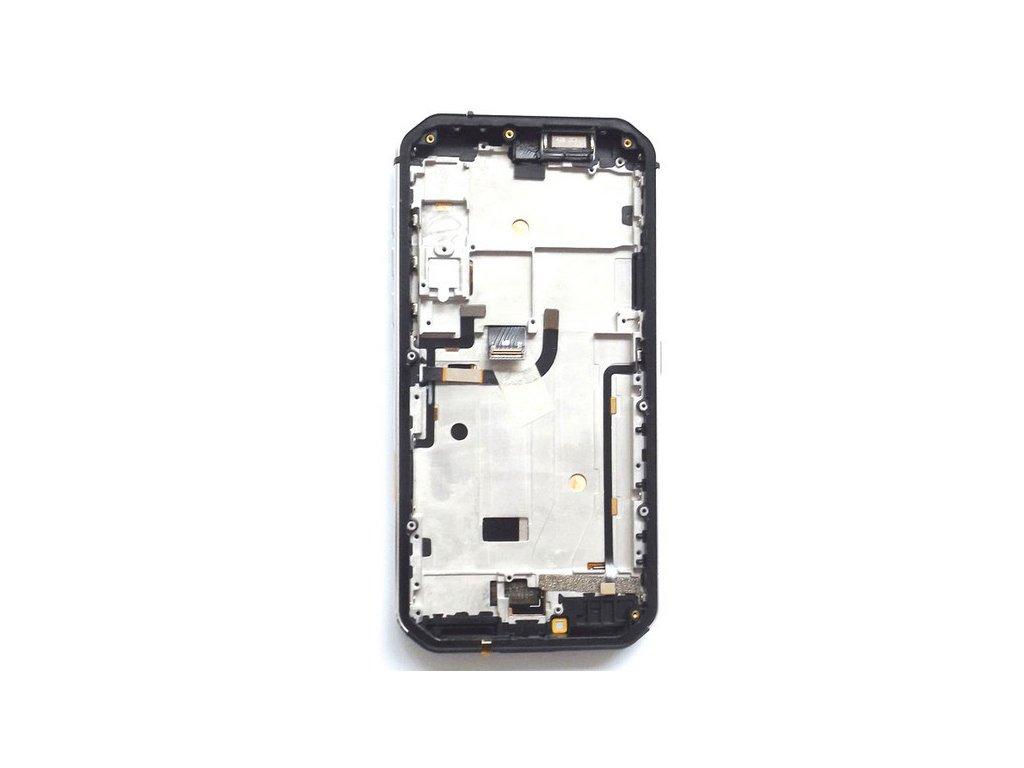 Blackview BV9900 Pro full LCD černý/stříbrný