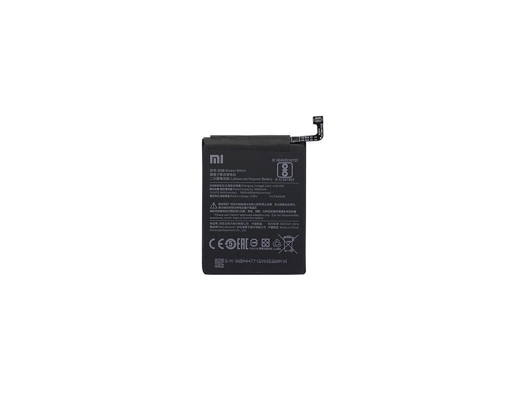 BN44 Xiaomi Baterie 4000mAh (Bulk)