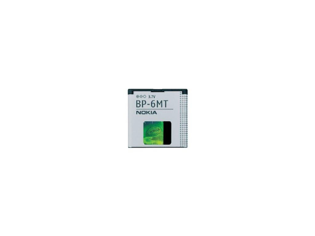 BP-6MT Nokia baterie 1050mAh Li-Polymer (Bulk)
