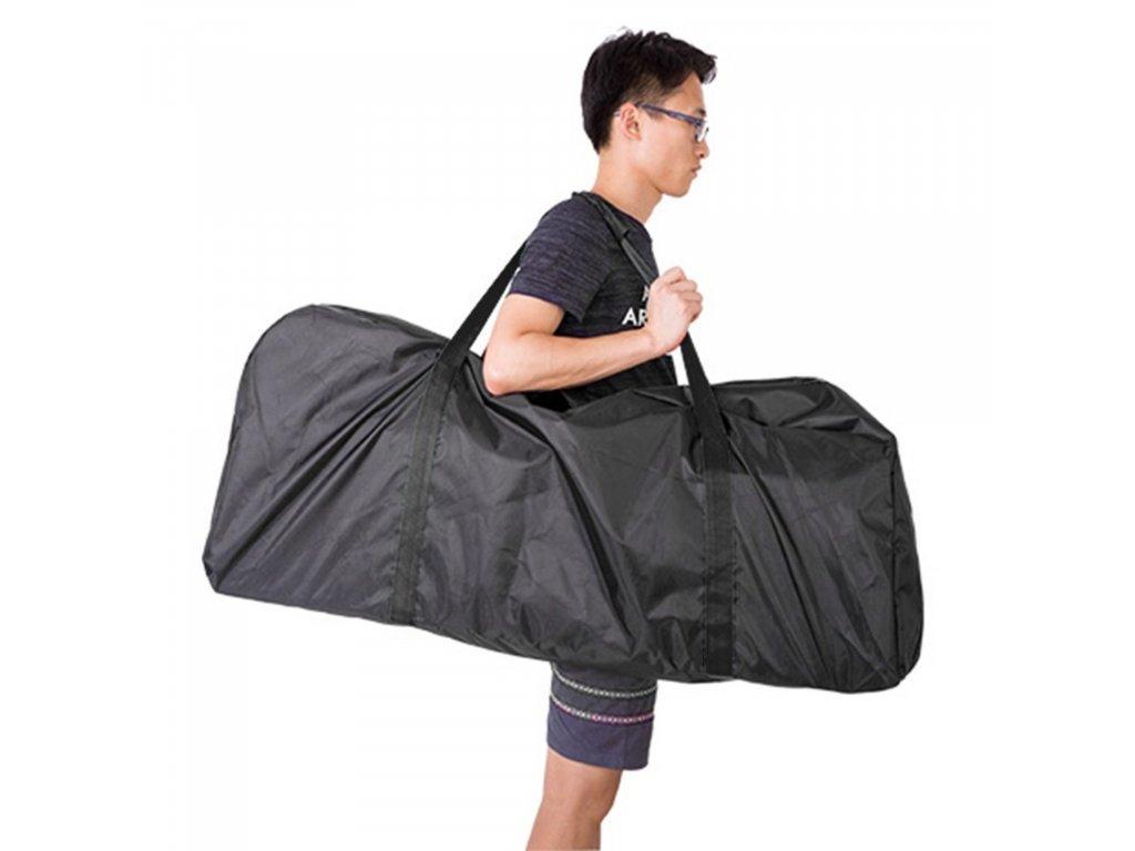 Brašna taška pro přenos koloběžky Xiaomi Mi Scooter černá