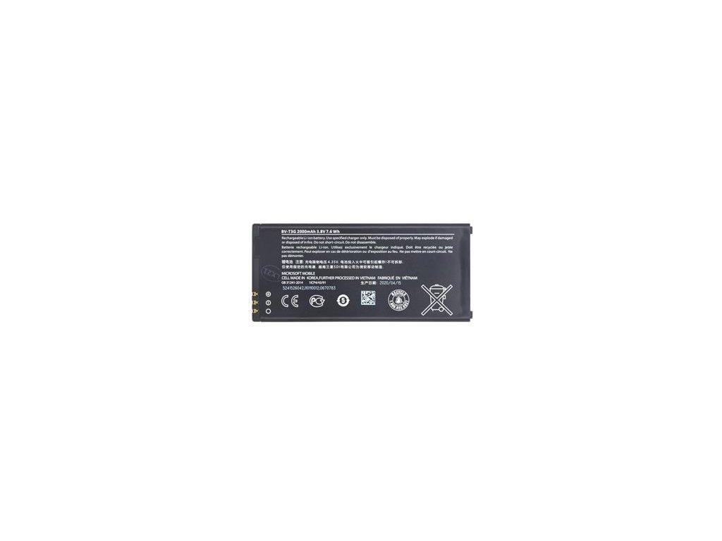 BV-T3G Nokia Baterie 2000mAh Li-Ion (Bulk)
