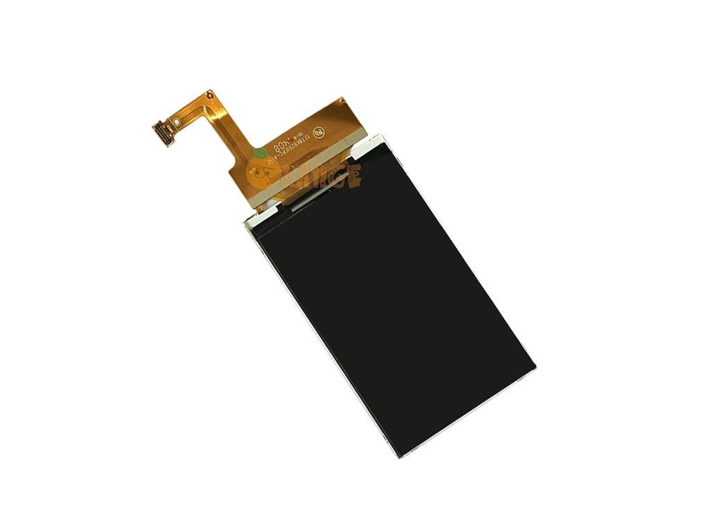 CAT B15 / B15q LCD displej Caterpillar