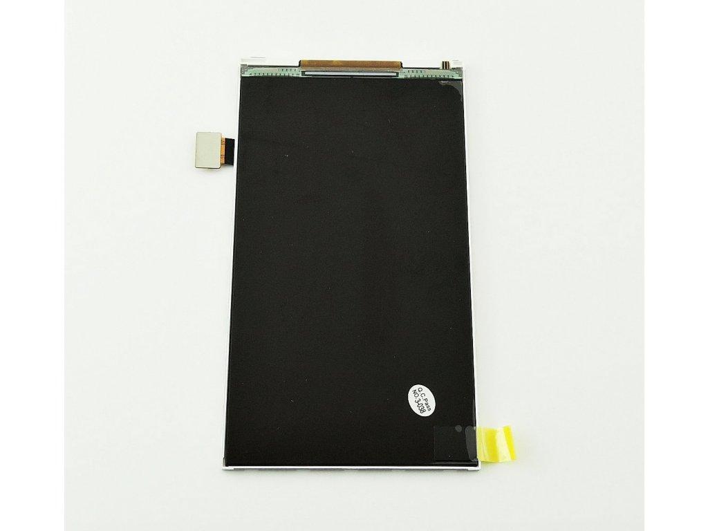 CAT S30 LCD