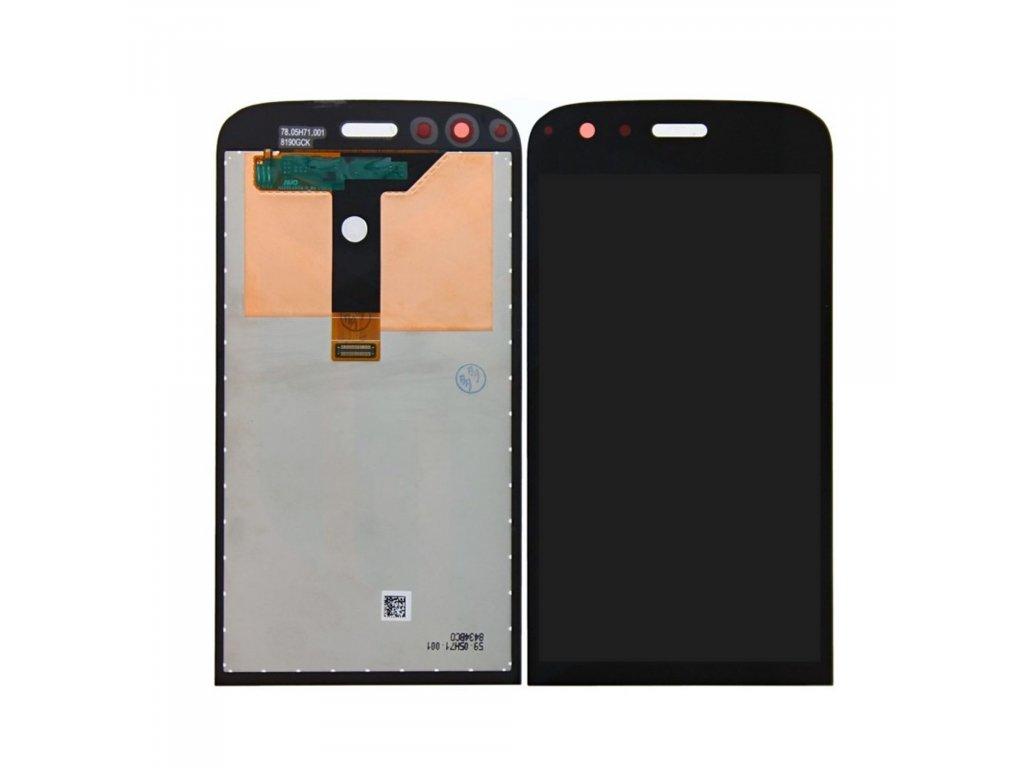 CAT S61 LCD displej dotykové sklo komplet přední panel