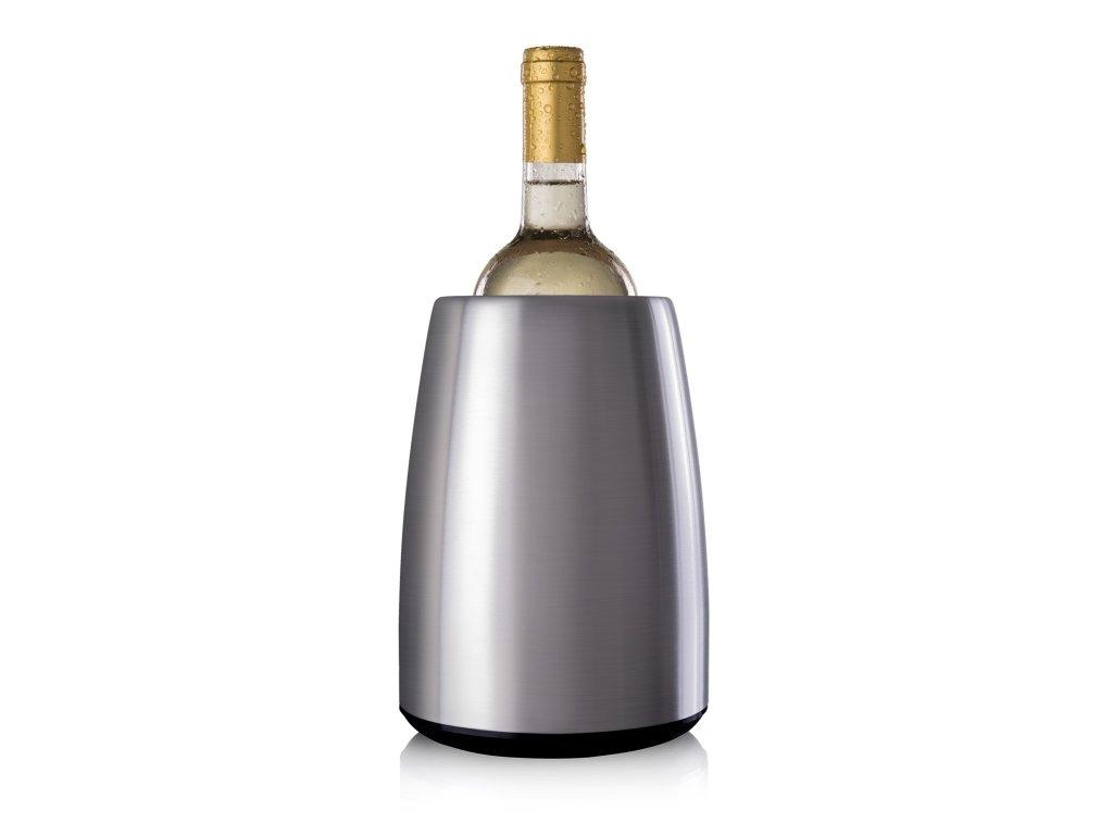 Chladič na víno Elegant Nerez