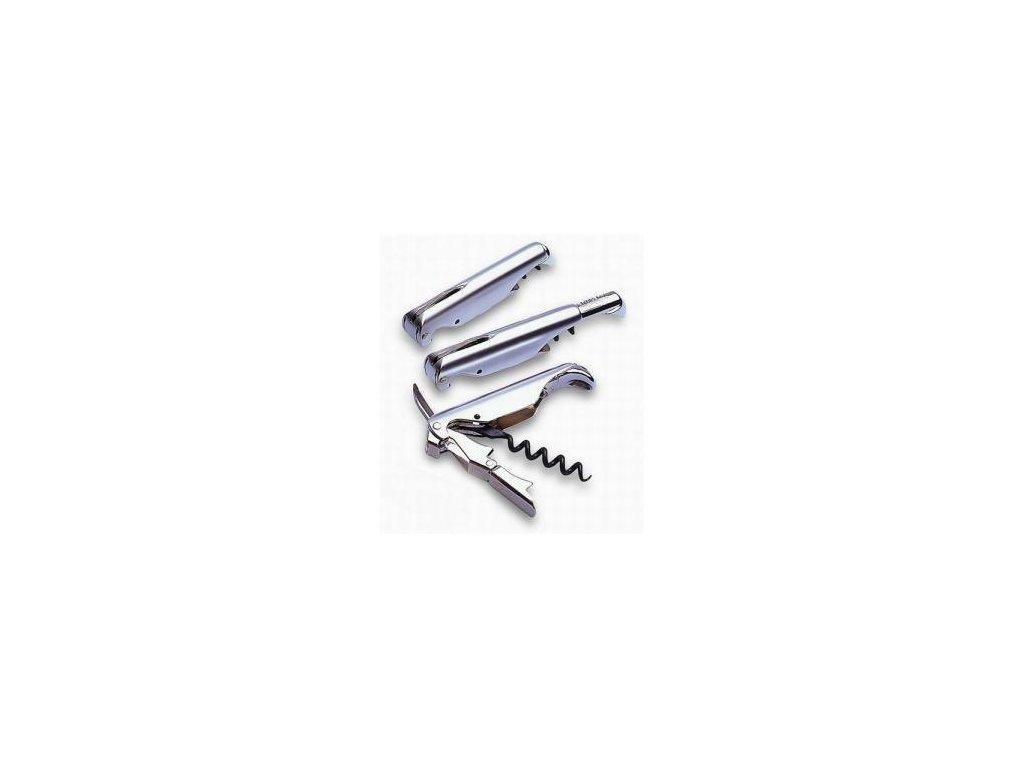 Corkscrew Pulltap´s X-Tens - vývrtka Pulltap´s X-Tens - patent Pulltex