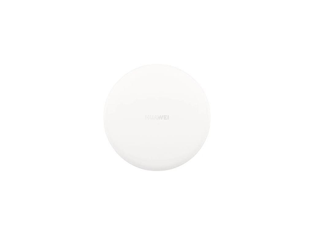 CP60 Huawei Bezdrátová Super Rychlá nabíječka bez Adaptéru White