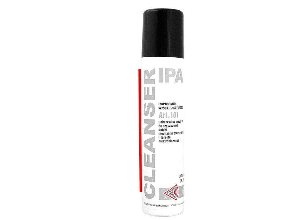 Čistič Cleaner IPA isopropylalkohol 100ml