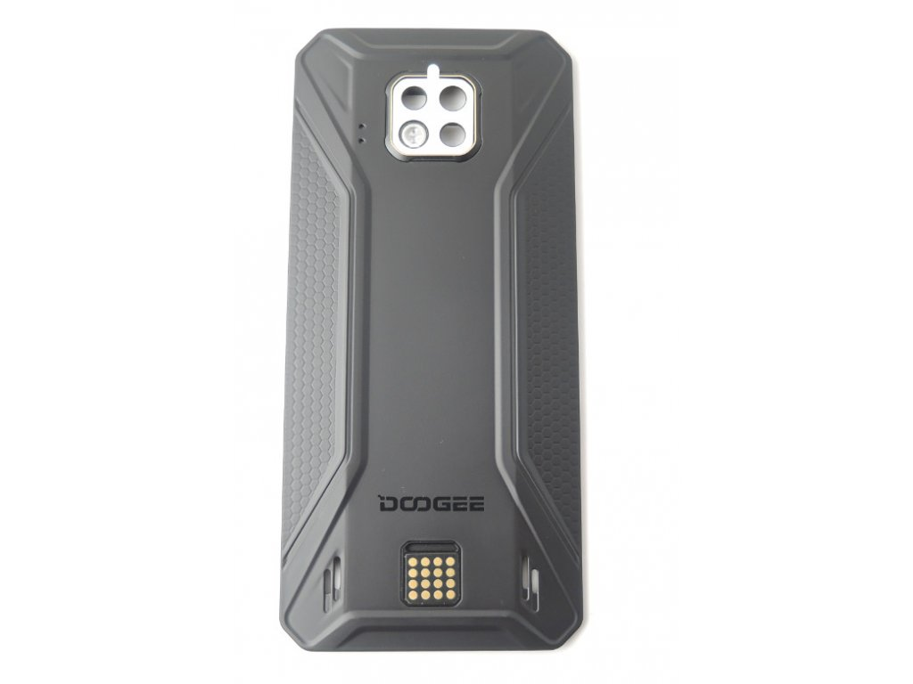 Doogee S95 Pro kryt baterie černý