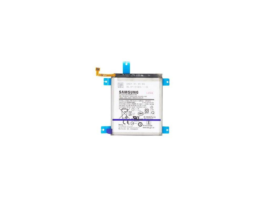 EB-BA415ABY Samsung Baterie Li-Ion 3500mAh (Service Pack)