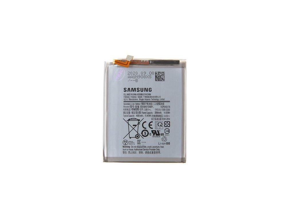EB-BA515ABY Samsung Baterie Li-Ion 4000mAh (Service Pack)
