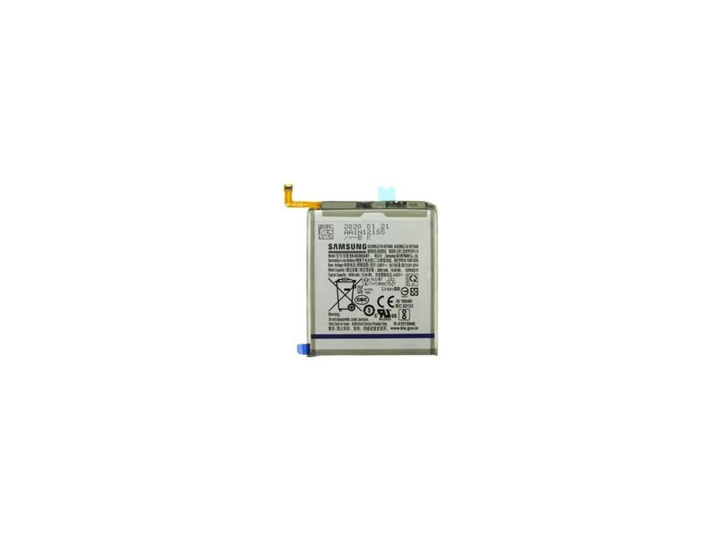 EB-BG985ABY Samsung Baterie Li-Ion 4500mAh (Service pack)