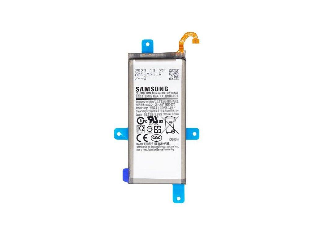 EB-BJ800ABE Samsung Baterie Li-Ion 3000mAh (Service pack)