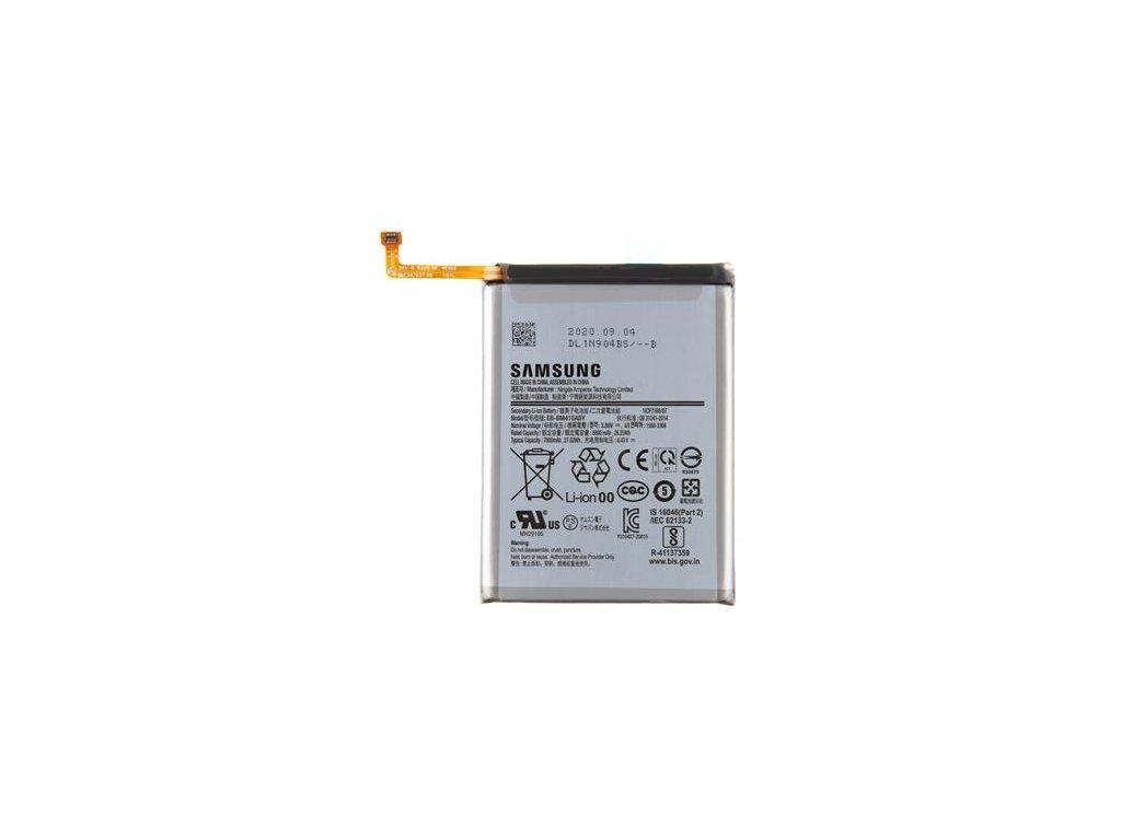 EB-BM415ABY Samsung Baterie Li-Ion 7000mAh (Service Pack)