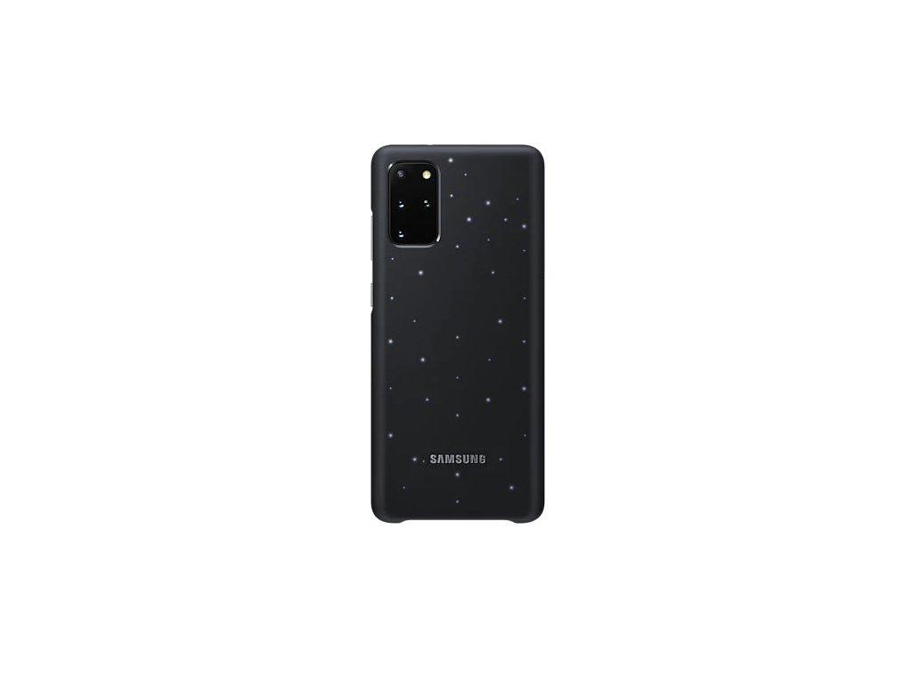 EF-KG985CBE Samsung LED Kryt pro Galaxy S20+ Black