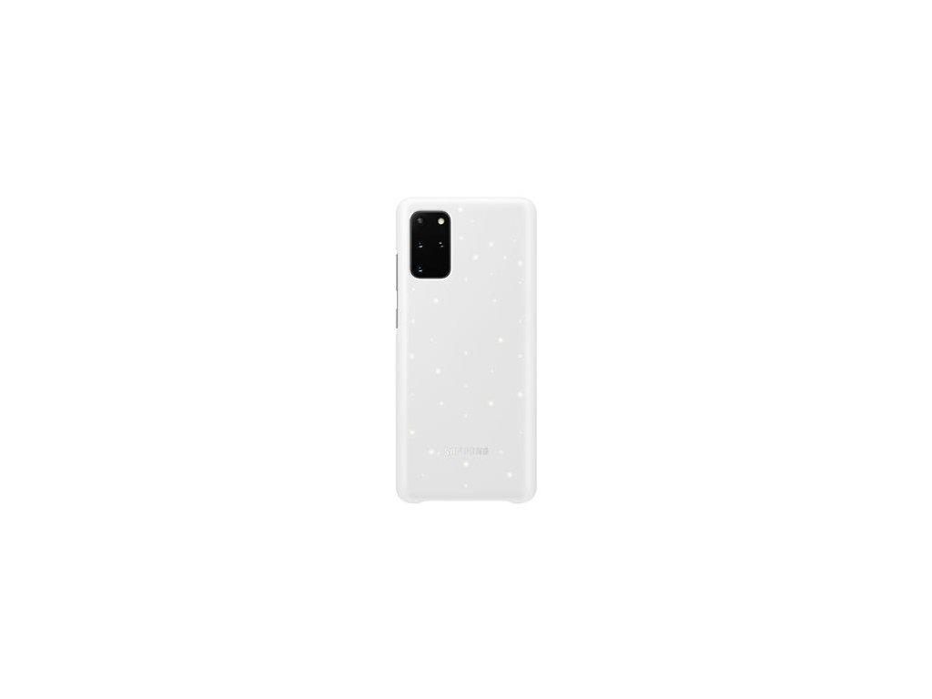 EF-KG985CWE Samsung LED Kryt pro Galaxy S20+ White