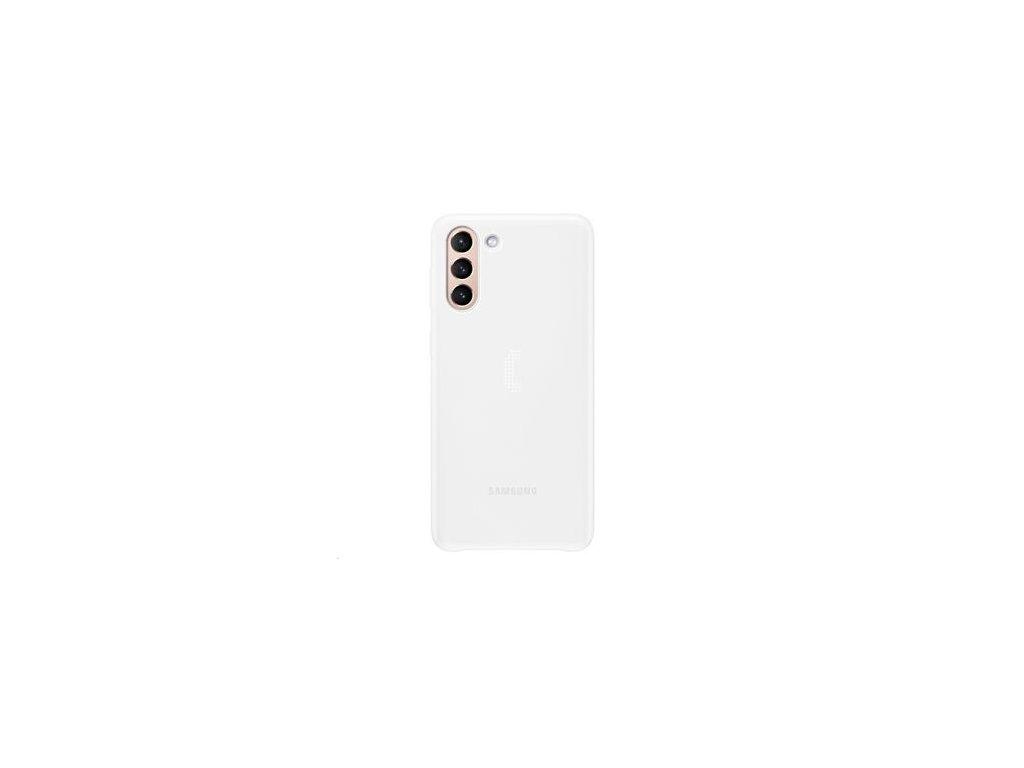 EF-KG996CWE Samsung LED Kryt pro Galaxy S21+ White