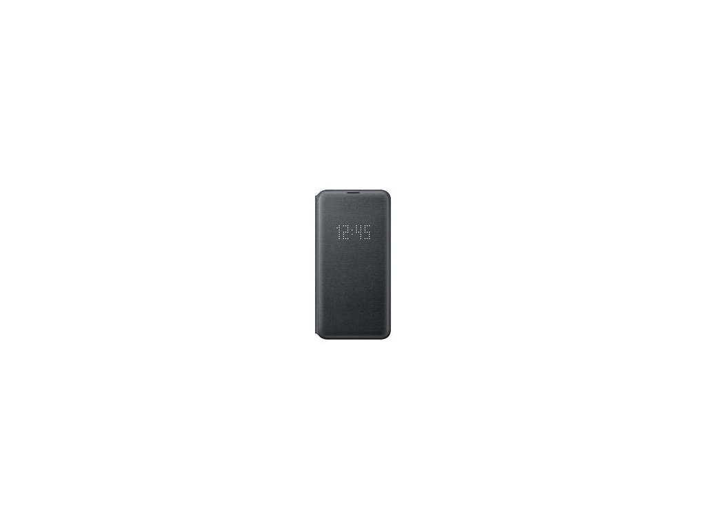 EF-NG970PBE Samsung LED View Cover Black pro G970 Galaxy S10e (Pošk. Balení)