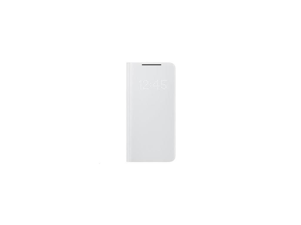 EF-NG991PJE Samsung LED View Cover pro Galaxy S21 Light Gray