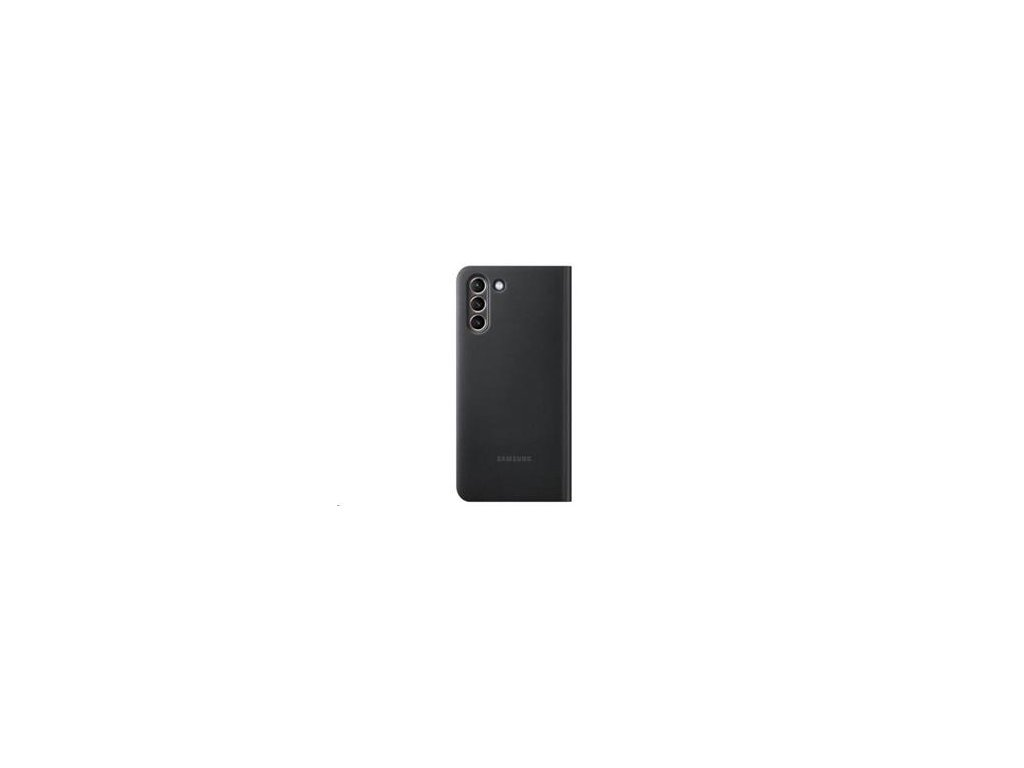 EF-NG996PBE Samsung LED View Cover pro Galaxy S21+ Black