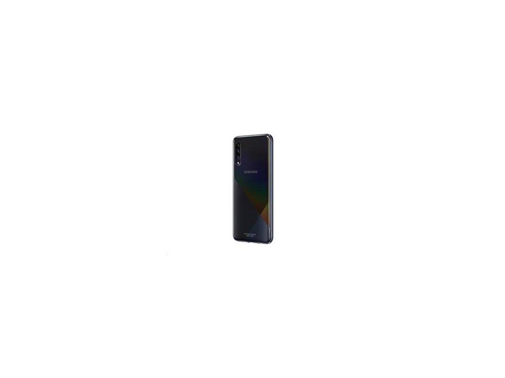 EF-QA307TTE Samsung Clear Kryt pro Galaxy A30s/A50 Transparent
