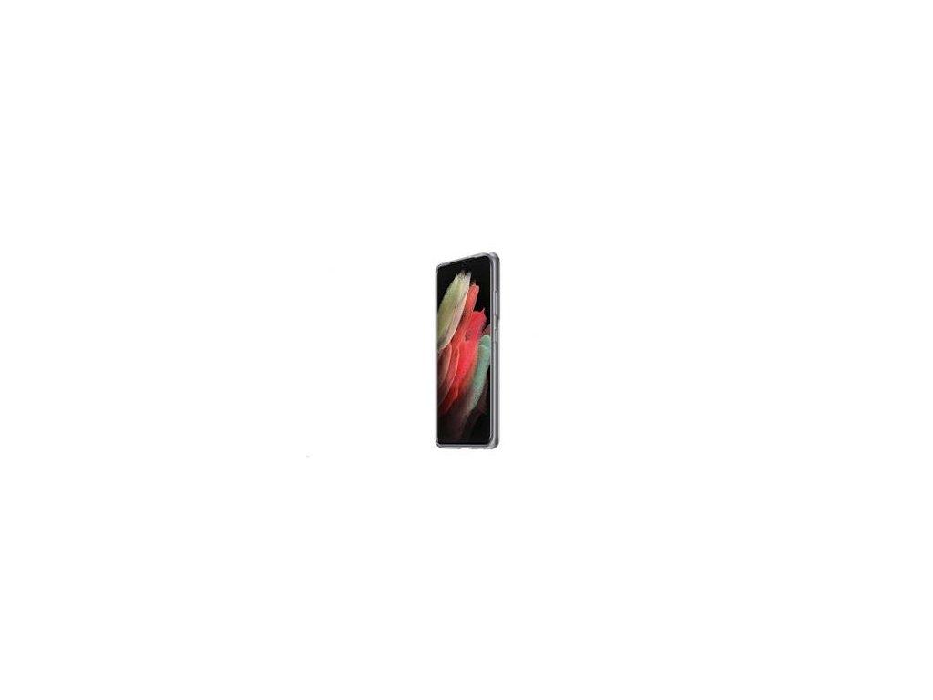 EF-QG998TTE Samsung Clear Kryt pro Galaxy S21 Ultra Transparent