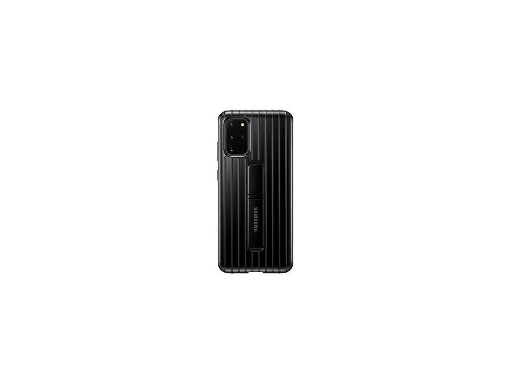 EF-RG985CBE Samsung Standing Kryt pro Galaxy S20+ Black