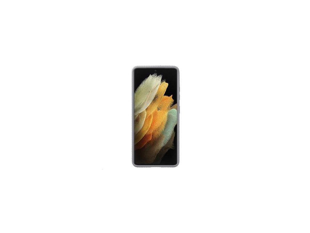 EF-RG998CJE Samsung Protective Standing Kryt pro Galaxy S21 Ultra Gray