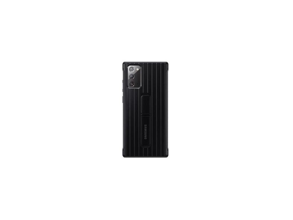 EF-RN980CBE Samsung Protective Standing Kryt pro N980 Galaxy Note 20 Black
