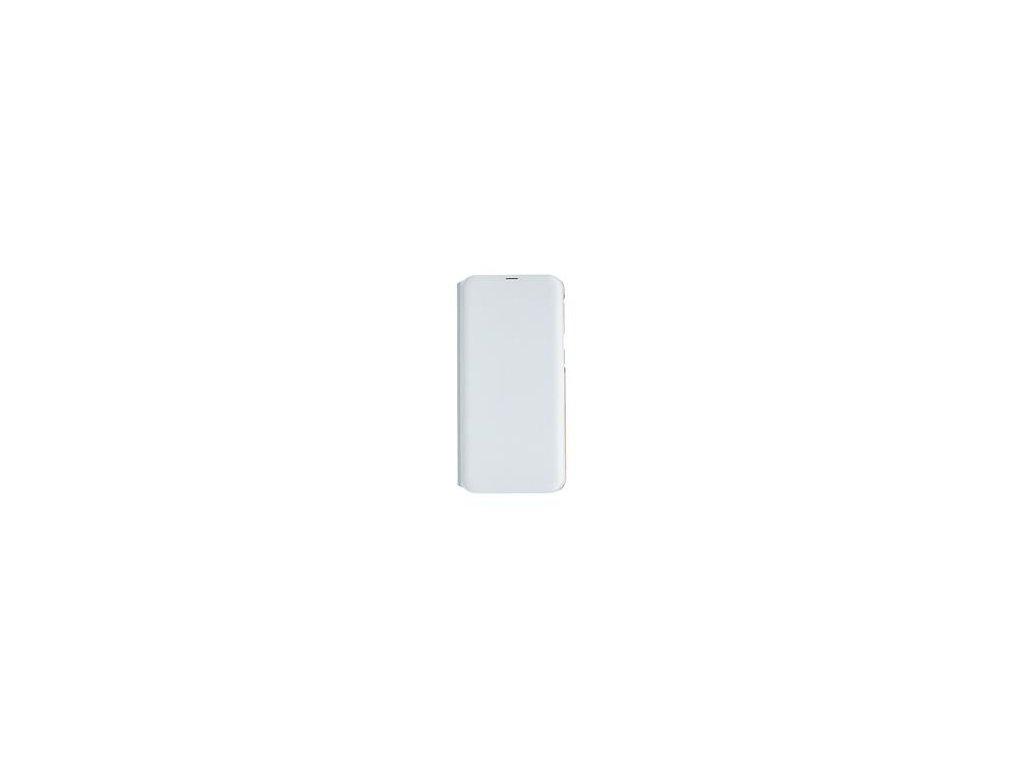 EF-WA405PWE Samsung Book Pouzdro pro Galaxy A40 White