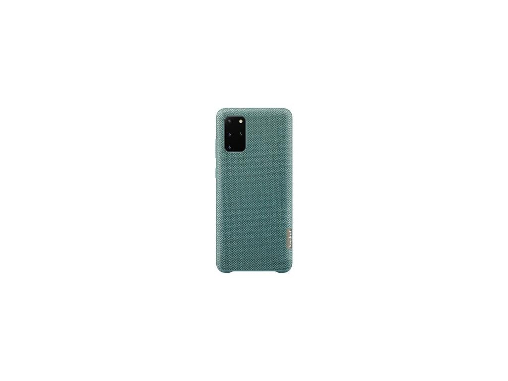 EF-XG985FGE Samsung ReCycled Kryt pro Galaxy S20+ Green