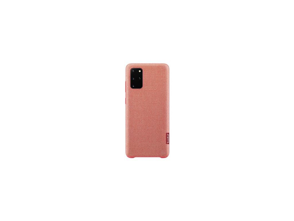 EF-XG985FRE Samsung ReCycled Kryt pro Galaxy S20+ Red
