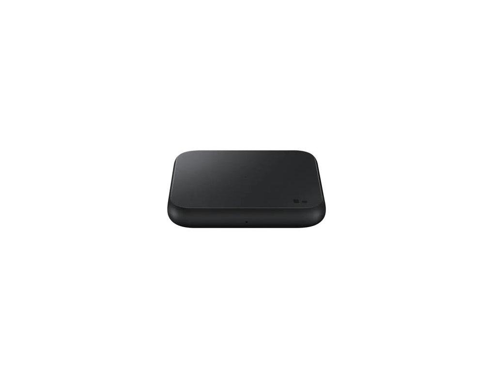 EP-P1300BBE Samsung Duo Pad Podložka pro Bezdrátové Nabíjení Black