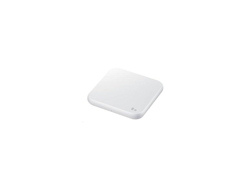 EP-P1300BWE Samsung Duo Pad Podložka pro Bezdrátové Nabíjení White