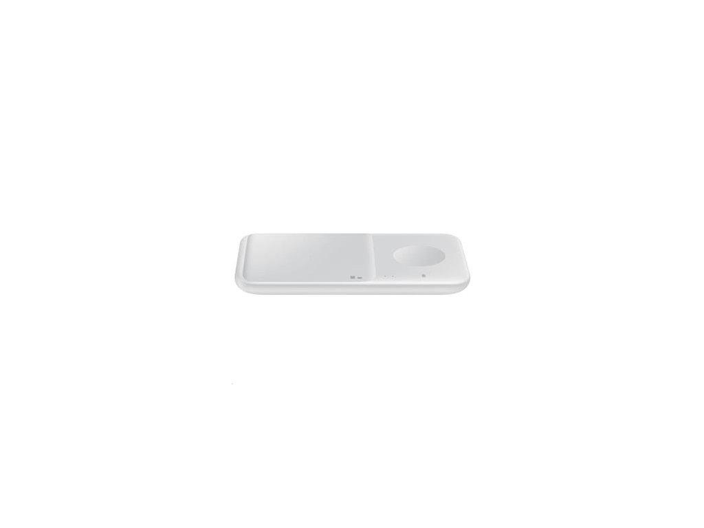EP-P4300BWE Samsung Duo Pad Podložka pro Bezdrátové Nabíjení White