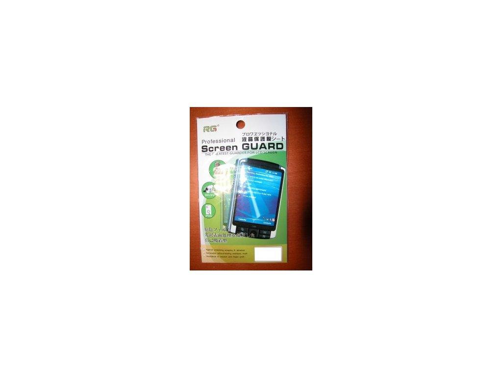 Folie pro Samsung i8000 Omnia II