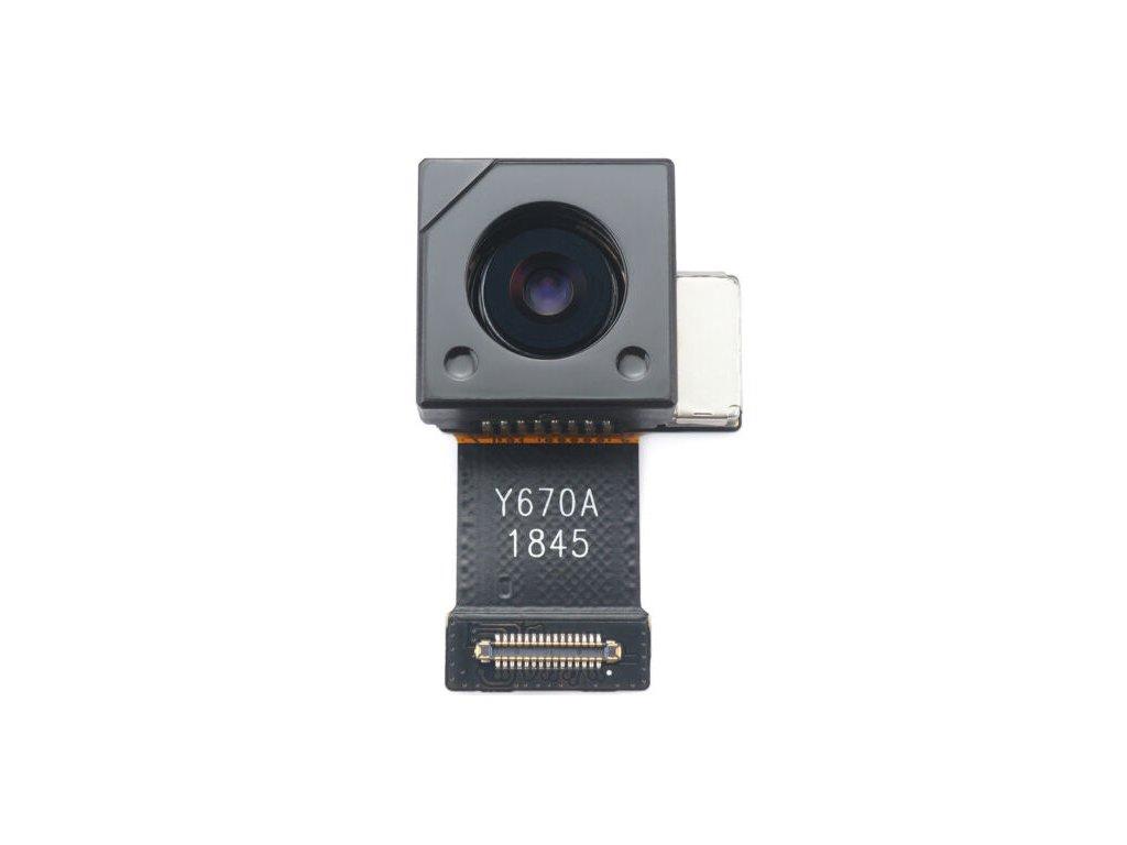 Google Pixel 3 hlavní kamera 12.2MP