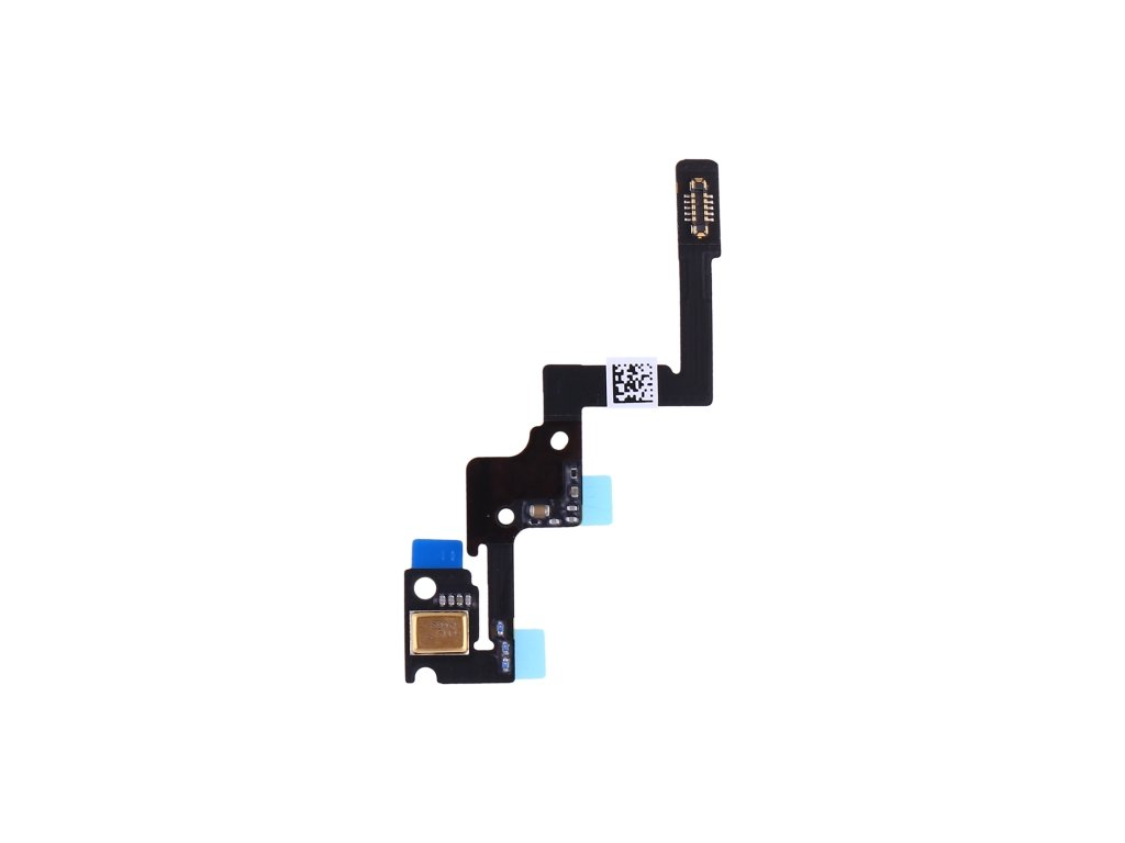 Google Pixel 3 mikrofone flex