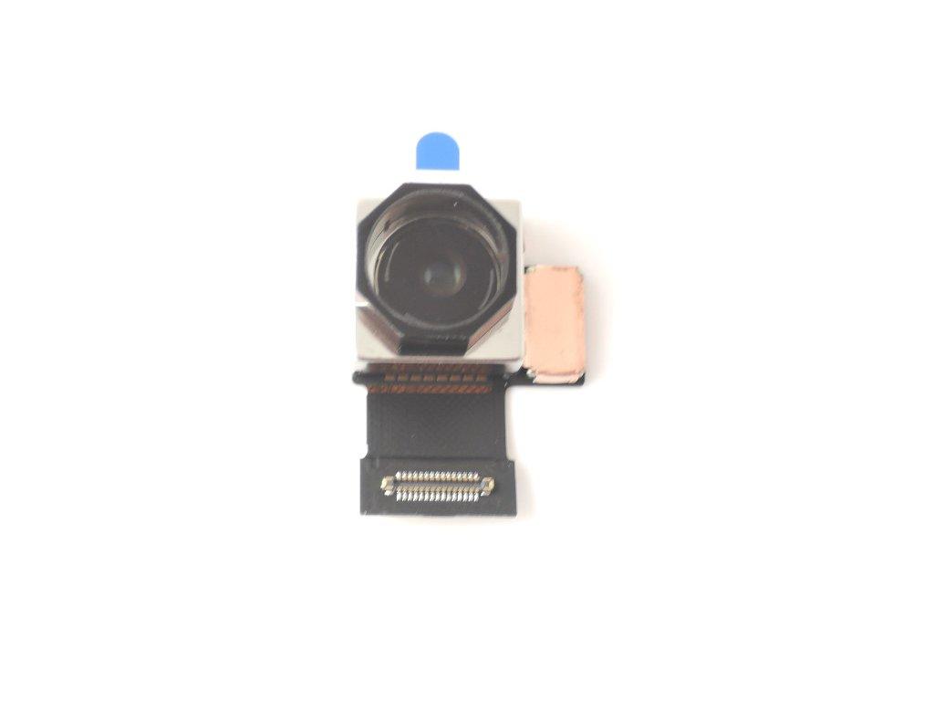 Google Pixel 4A hlavní kamera 12.2MP