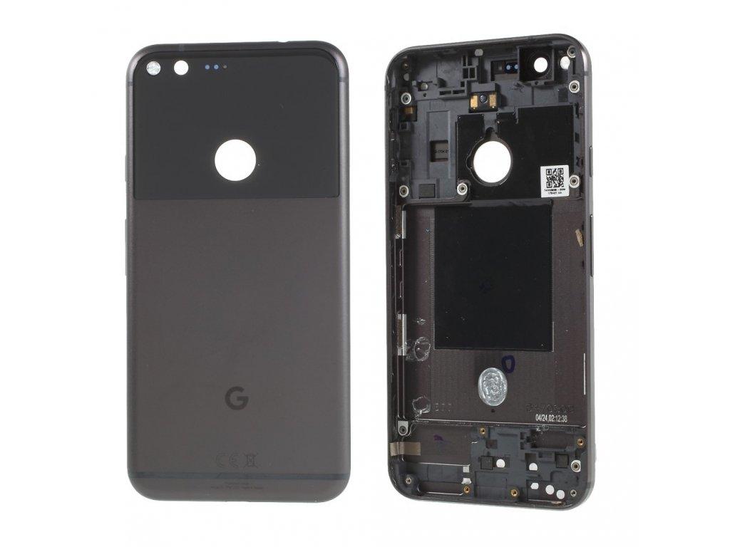 Google Pixel XL zadní kryt baterie včetně krytky fotoaprátu