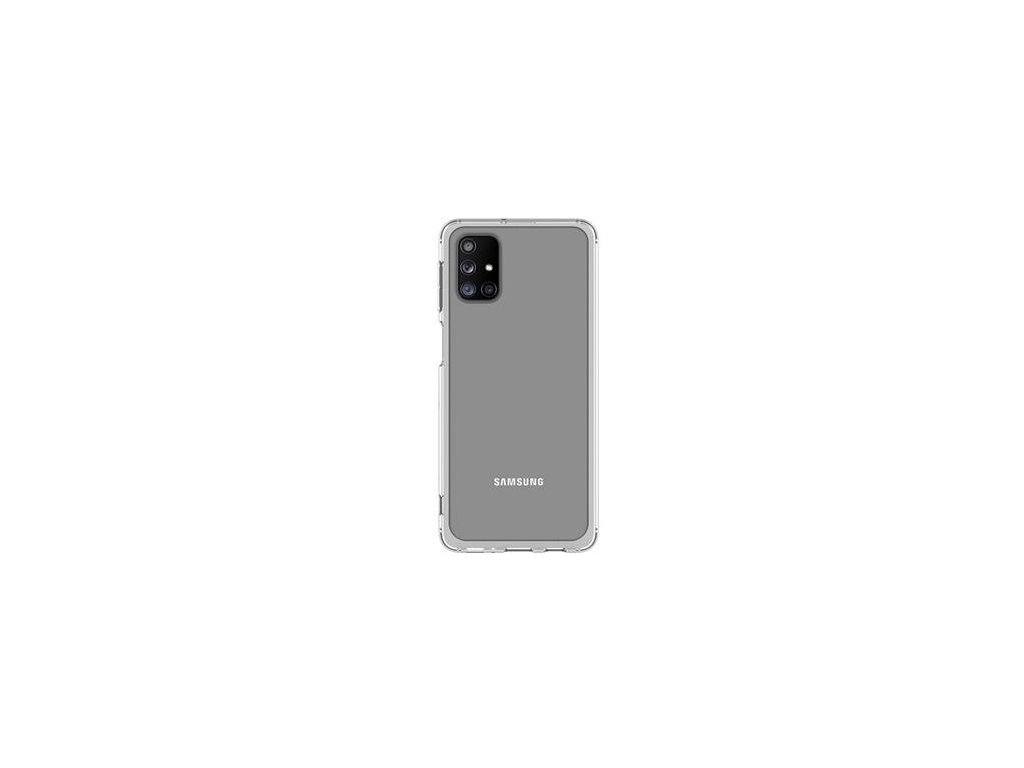 GP-FPM317KDATW Samsung Protective Kryt pro Galaxy M31s Transparent