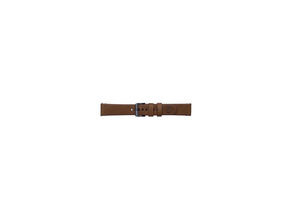 GP-R815BREEAAB Samsung Watch Braloba Essex Pásek Small Brown