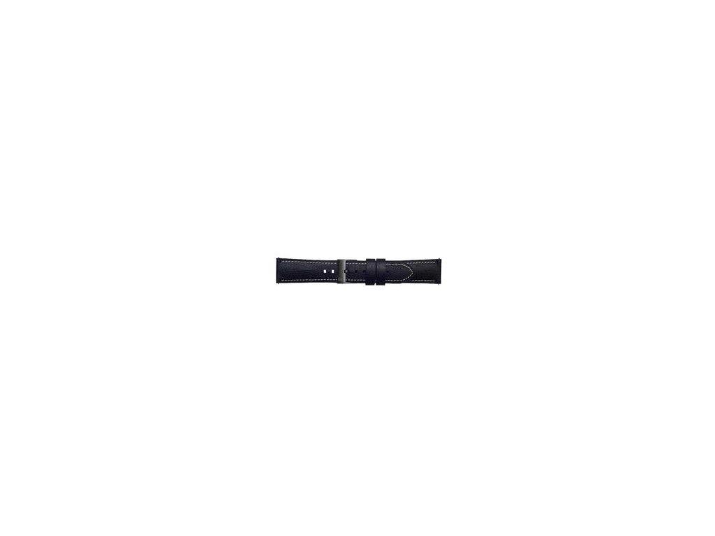 GP-R815BREEBAA Samsung Watch Braloba Traveller Pásek Small Black